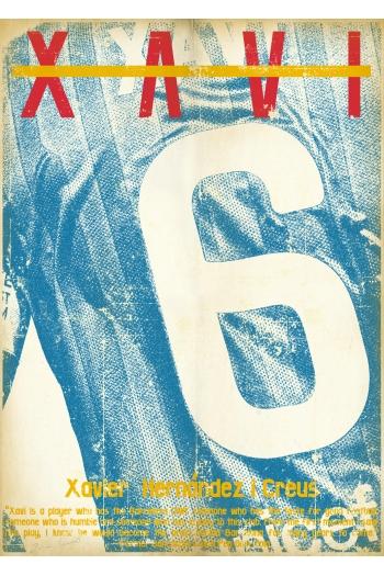 Xavi 3