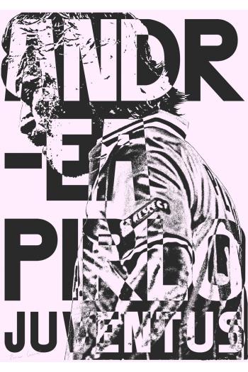 Pirlo Pink