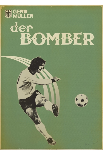 Der Bomber Green