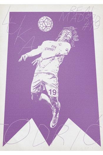 Luka Modric RMCF2