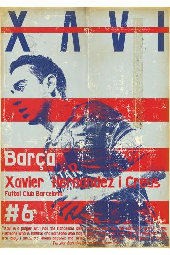 Xavi-2