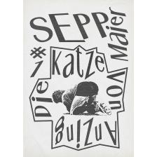 Sepp Maier - white