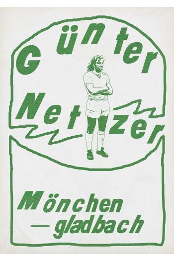 Gunter Netzer