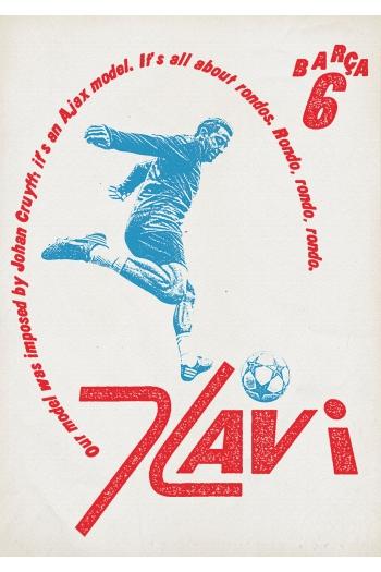 Xavi-4