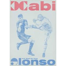 Xabi - De Jong 1