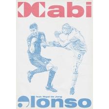 Xabi - De Jong 2