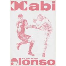 Xabi - De Jong 3