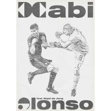 Xabi - De Jong 4