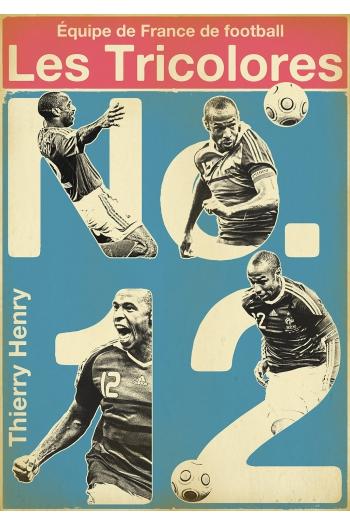 Henry - No.12