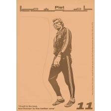 Piet Keizer 1