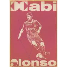 Xabi Liverpool