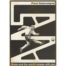 Paul Gascoigne 2