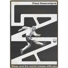 Paul Gascoigne 3