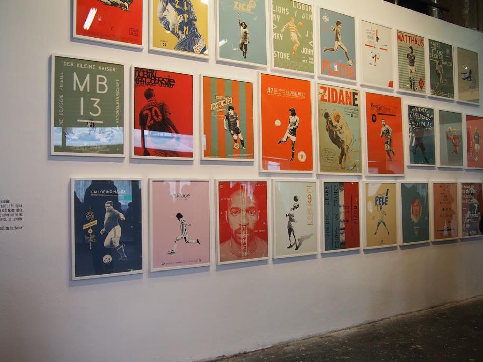 Zoran Lucic exhibition at Point Ephemere